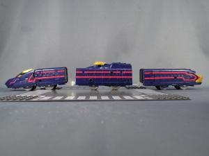 新幹線変形ロボ シンカリオン DXS08 ブラックシンカリオン 黒い新幹線 シンカリオンモード (23)