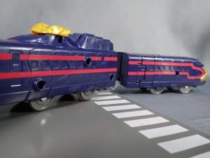 新幹線変形ロボ シンカリオン DXS08 ブラックシンカリオン 黒い新幹線 シンカリオンモード (24)