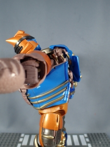 トランスフォーマー マスターピース MP-41 ダイノボット(ビーストウォーズ) ビーストモード~変身! (60)