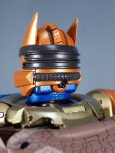 トランスフォーマー マスターピース MP-41 ダイノボット(ビーストウォーズ) ロボットモード (5)