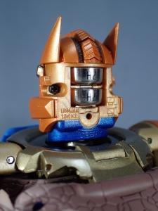 トランスフォーマー マスターピース MP-41 ダイノボット(ビーストウォーズ) ロボットモード (6)