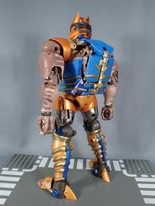 トランスフォーマー マスターピース MP-41 ダイノボット(ビーストウォーズ) ロボットモード (8)