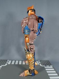 トランスフォーマー マスターピース MP-41 ダイノボット(ビーストウォーズ) ロボットモード (9)