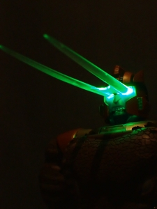 トランスフォーマー マスターピース MP-41 ダイノボット(ビーストウォーズ) ロボットモード (31)