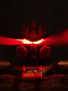 トランスフォーマー マスターピース MP-41 ダイノボット(ビーストウォーズ) ロボットモード (34)