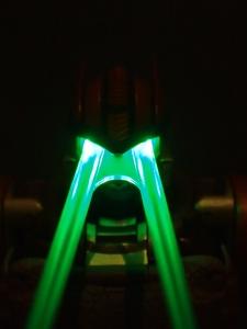 トランスフォーマー マスターピース MP-41 ダイノボット(ビーストウォーズ) ロボットモード (35)