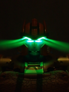 トランスフォーマー マスターピース MP-41 ダイノボット(ビーストウォーズ) ロボットモード (36)