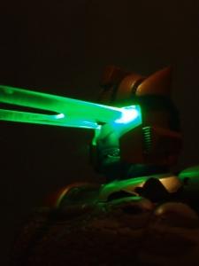 トランスフォーマー マスターピース MP-41 ダイノボット(ビーストウォーズ) ロボットモード (40)