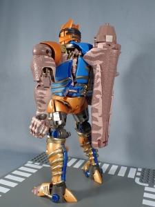トランスフォーマー マスターピース MP-41 ダイノボット(ビーストウォーズ) ロボットモード (53)