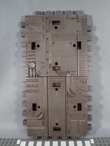 トランスフォーマー マスターピース MP-41 ダイノボット(ビーストウォーズ) TFパワーベース (12)
