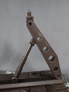 トランスフォーマー マスターピース MP-41 ダイノボット(ビーストウォーズ) TFパワーベース (14)