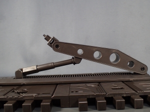 トランスフォーマー マスターピース MP-41 ダイノボット(ビーストウォーズ) TFパワーベース (15)