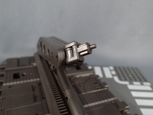 トランスフォーマー マスターピース MP-41 ダイノボット(ビーストウォーズ) TFパワーベース (16)