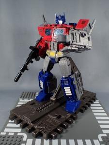トランスフォーマー マスターピース MP-41 ダイノボット(ビーストウォーズ) TFパワーベース (18)
