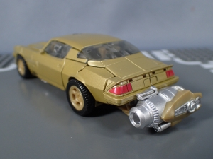 SDCC 2018 Bumblebee Retro Rock Garage Gold Bumblebee (18)