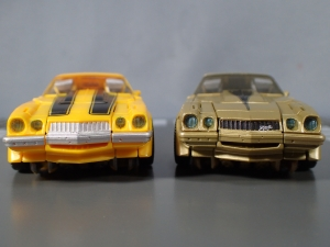 SDCC 2018 Bumblebee Retro Rock Garage Gold Bumblebee (20)