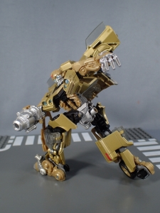SDCC 2018 Bumblebee Retro Rock Garage Gold Bumblebee (40)