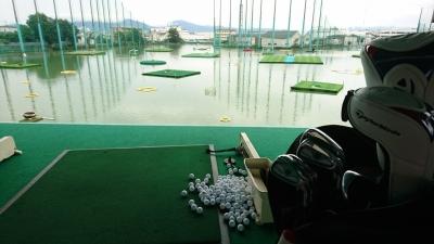 阿湯戸ゴルフセンター