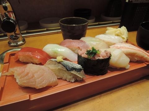 回転寿司大倉1