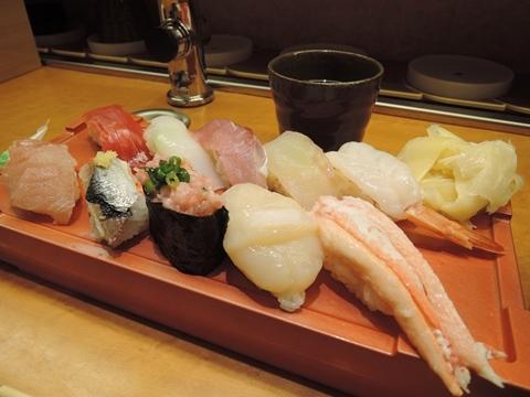回転寿司大倉2