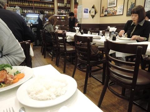 レストラン桂3