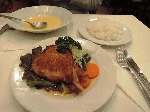 レストラン桂③