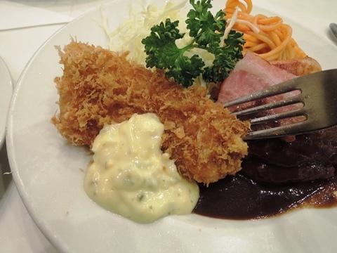 レストラン桂5