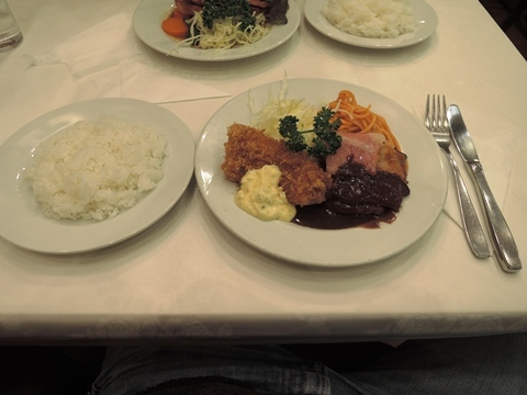レストラン桂⑤