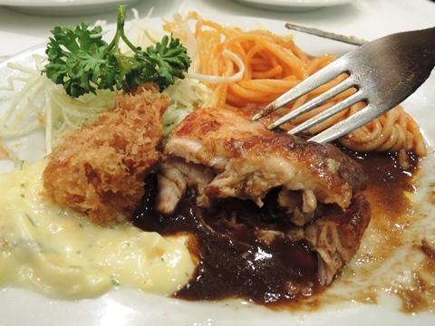 レストラン桂11