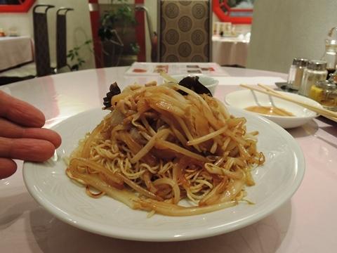 揚子江菜館⑥