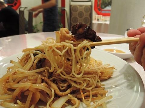 揚子江菜館14