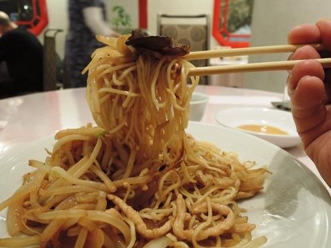 揚子江菜館15