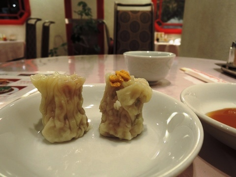 揚子江菜館④