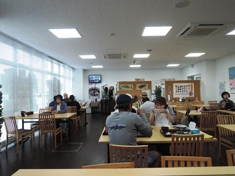斉太郎食堂③