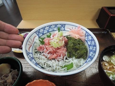 斉太郎食堂⑥