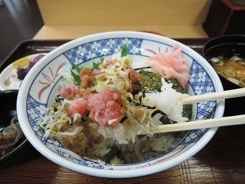 斉太郎食堂1