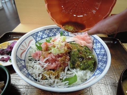 斉太郎食堂⑦
