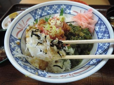 斉太郎食堂⑧