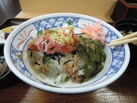 斉太郎食堂⑨