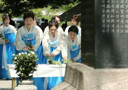 韓国人慰霊祭001