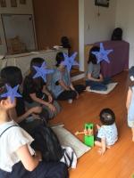 育児講座1 7・3