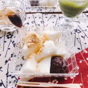冷菓子(ミルク餅)01
