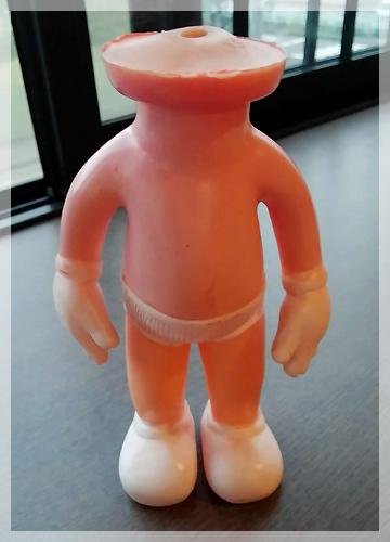 サンラバー・ミッキーマウス