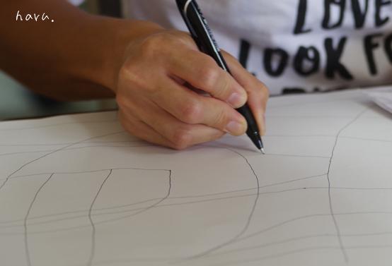 【おしらせ】さんかく絵画教室