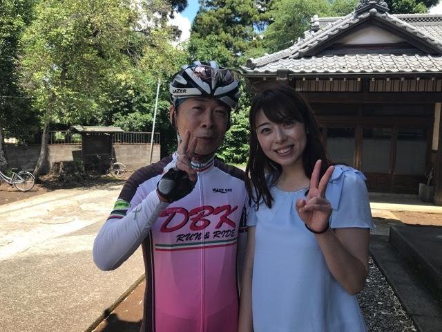 半年ぶりの自転車 (11)