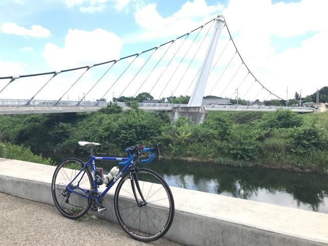 半年ぶりの自転車 (15)