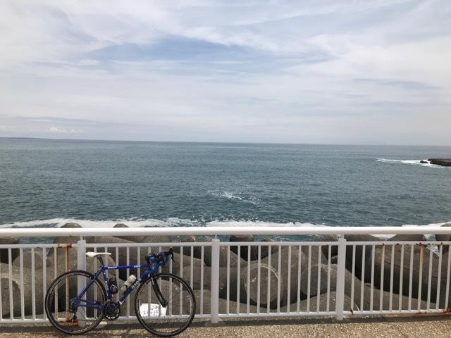 半年ぶりの自転車 (26)