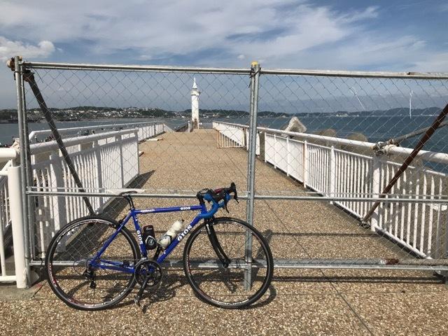 半年ぶりの自転車 (28)