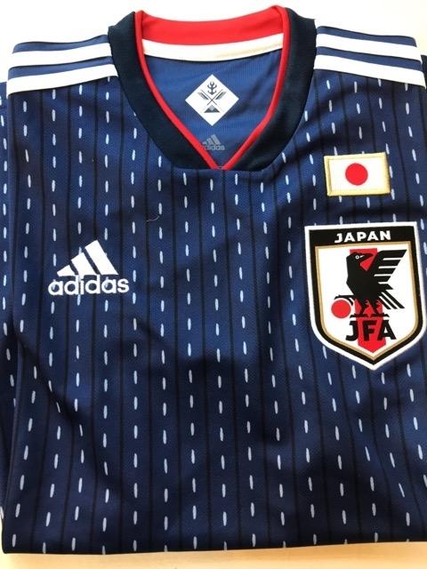 サッカーレプリカジャージアディダス(3)