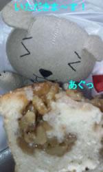 ろまんちっく村のパン工房5